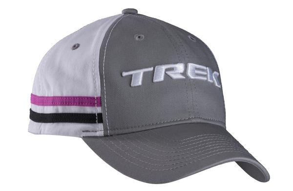 Bontrager Trek Stripe Women's Cap