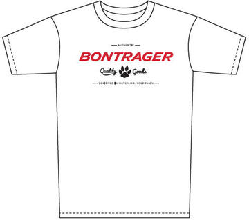 Bontrager Quality Goods T-Shirt