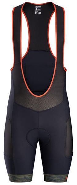 Bontrager Troslo inForm Cycling Liner Bib Short Color: Black
