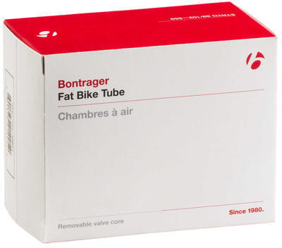 Bontrager Tube (27.5-inch, 36mm Presta Valve)