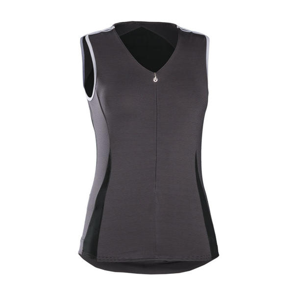 Bontrager Vella Sleeveless Jersey - Women's Color: Black