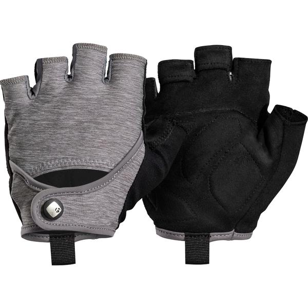 Bontrager Vella Women's Cycling Glove Color: Anthracite