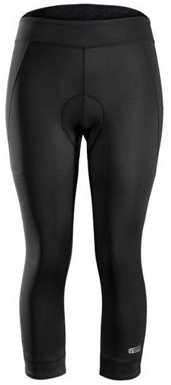 Bontrager Vella Women's Knickers Color: Black Pearl