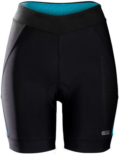 Bontrager Vella Women's Cycling Shorts Color: Bluebird