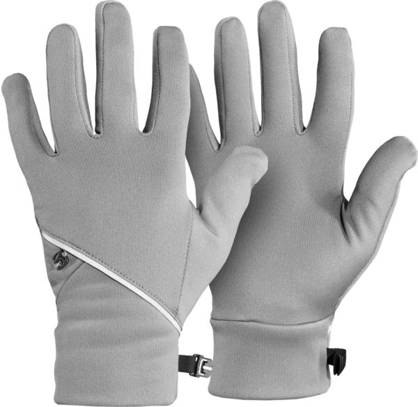 Bontrager Vella Women's Thermal Gloves Color: Anthracite