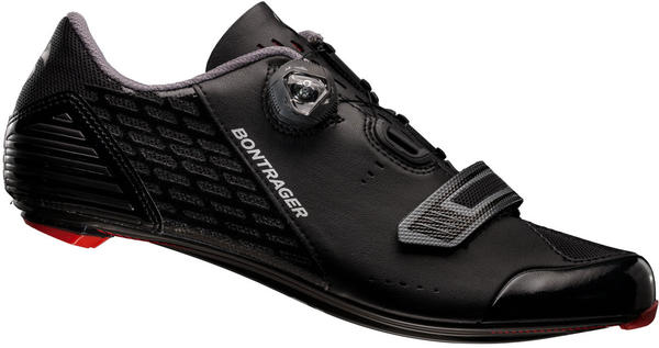 Bontrager Velocis Shoes - Wide Color: Black