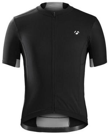Bontrager Velocis Jersey Color: Black