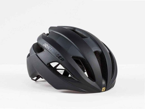 Bontrager Velocis MIPS Road Bike Helmet Color: Black