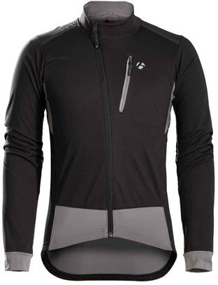 Bontrager Velocis S1 Softshell Jacket Color: Black