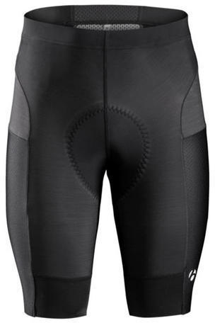 Bontrager Velocis Shorts Color: Black