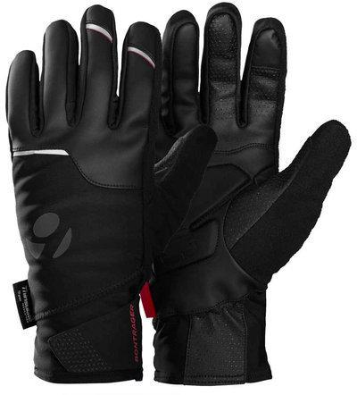Bontrager Velocis Softshell Gloves