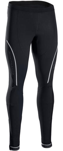 Bontrager Velocis Softshell Tights Color: Black