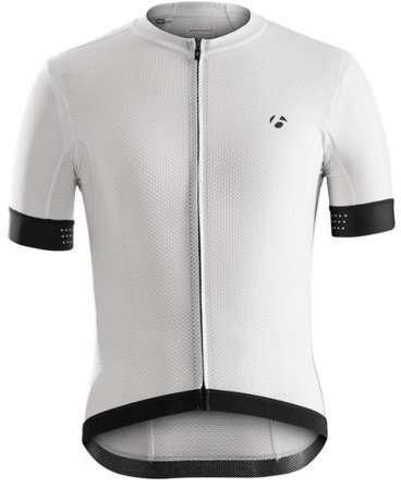 Bontrager Velocis Summer Jersey Color: White