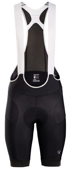 Bontrager Velocis Thermal Inform Bib Short Color: Black