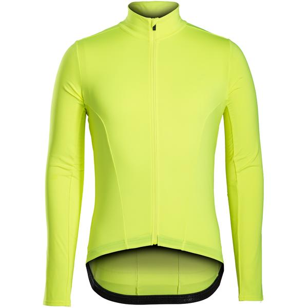 Bontrager Velocis Thermal Long Sleeve Jersey - Men's