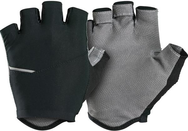 Bontrager Velocis Unpadded Cycling Glove Color: Black