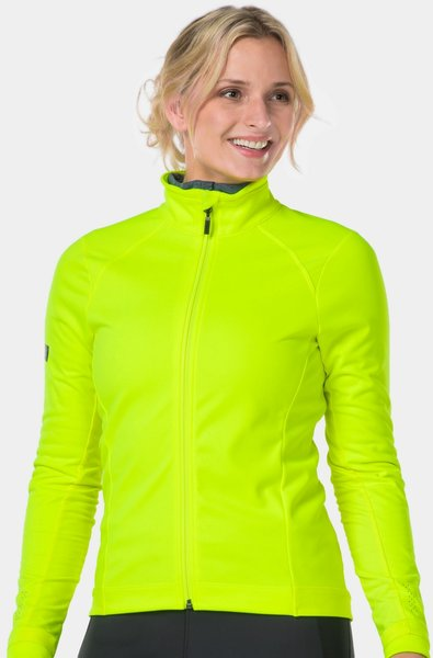 Bontrager Velocis Softshell Cycling Jacket - Women's