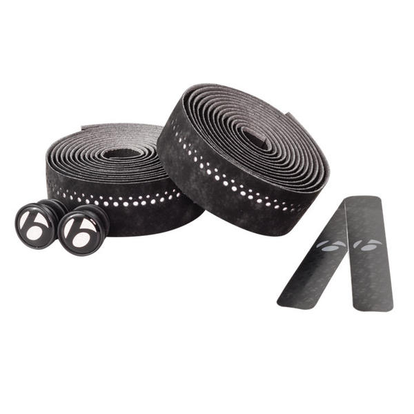Bontrager Velvetack Reflective Tape Color: Black