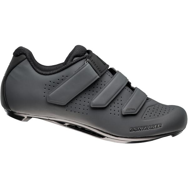Bontrager Vostra Women's Road Shoe Color: Dnister Black