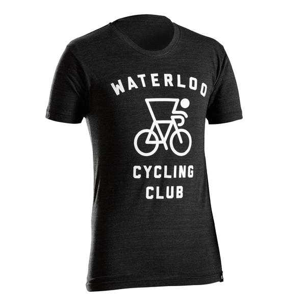 Bontrager Waterloo Cycle Club T-Shirt