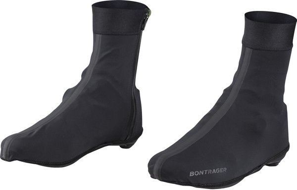 Bontrager Waterproof Cycling Shoe Cover Color: Black