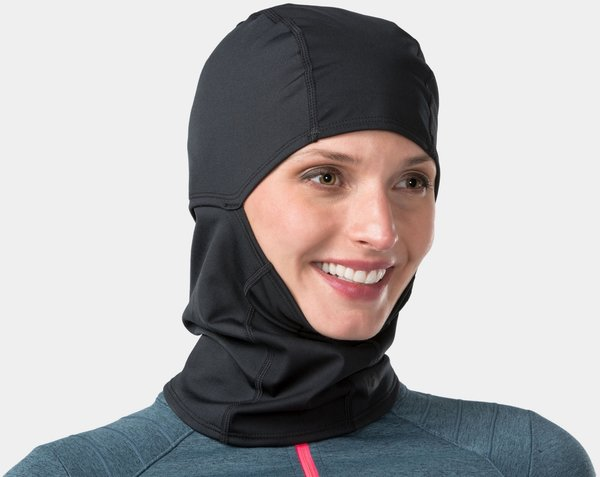 Bontrager Windshell Cycling Balaclava Color: Black