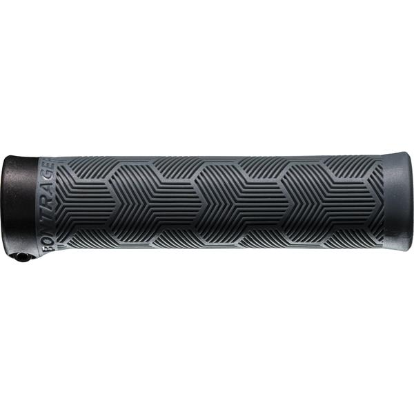 Bontrager XR Trail Comp MTB Grip Color: Battleship Blue