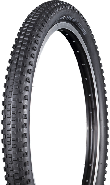 Bontrager XR1 Comp Kids' 20-inch Mountain Tire Color | Size: Black | 20 x 1.85