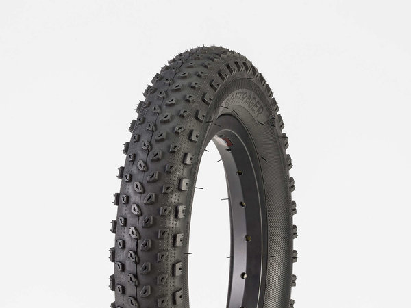 Bontrager XR1 Kids' MTB Tire 12-inch Color: Black