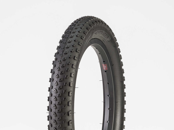 Bontrager XR1 Kids' MTB Tire 16-inch Color: Black