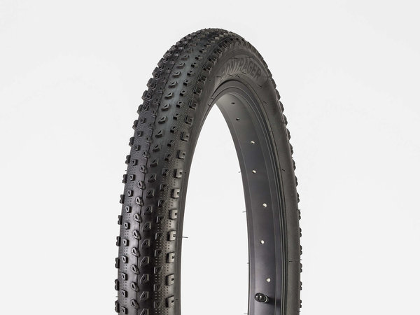 Bontrager XR1 Kids' MTB Tire 24-inch Color: Black