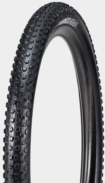Bontrager XR3 Comp 29-inch MTB Tire Color | Size: Black | 29 x 2.30