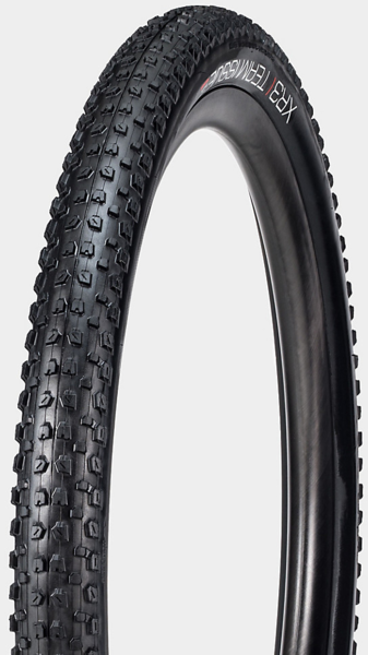 Bontrager XR3 Team Issue TLR 29-inch MTB Tire Color | Size: Black | 29 x 2.30