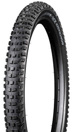 Bontrager XR4 Team Issue TLR Tire 27.5-inch Color: Black