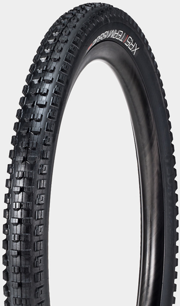 Bontrager XR5 Team Issue 27.5-inch MTB Tire Color | Size: Black | 27.5 x 2.30