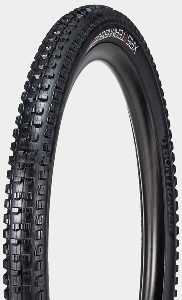 Bontrager XR5 Team Issue 29-inch MTB Tire Color: Black