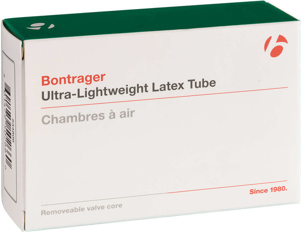 Bontrager Ultra-Lightweight Latex Tube