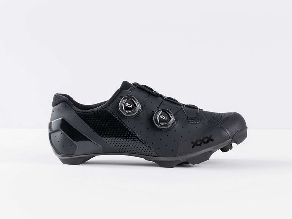 Bontrager XXX MTB Color: Black