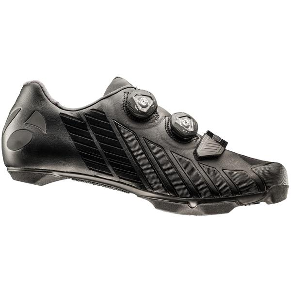 Bontrager XXX MTB Shoes Color: Black