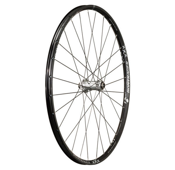 Bontrager XXX TLR Disc 26 MTB Wheel