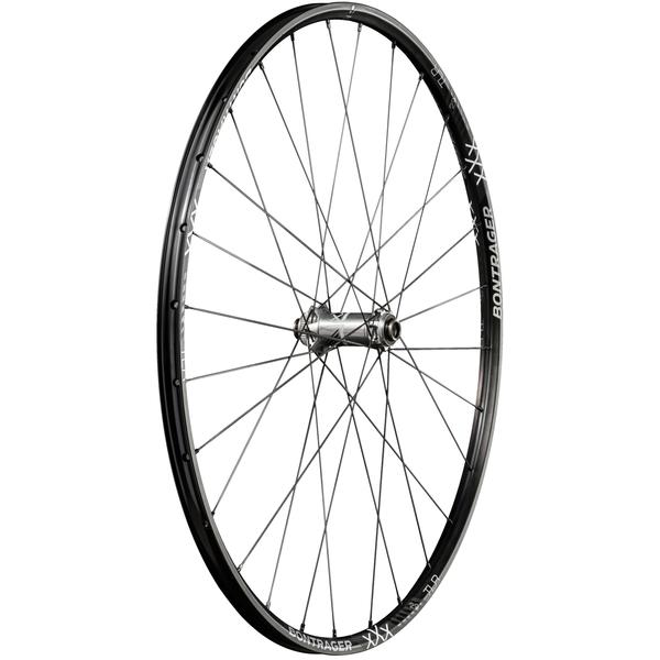 Bontrager XXX TLR Boost Wheels