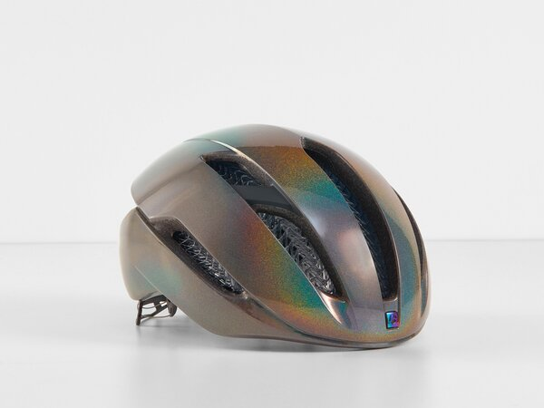 Bontrager XXX WaveCel LTD Road Bike Helmet Color: Prismatic Pearl