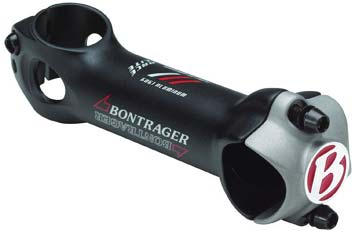 Bontrager Race Lite OS Stem (+/-7-degree Rise)