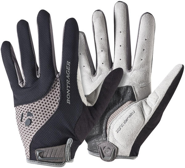 Bontrager RL Fusion GelFoam WSD Full Finger Gloves - Women's