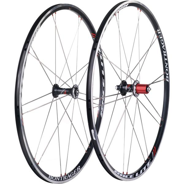 Bontrager RL Rear Wheel (700c)