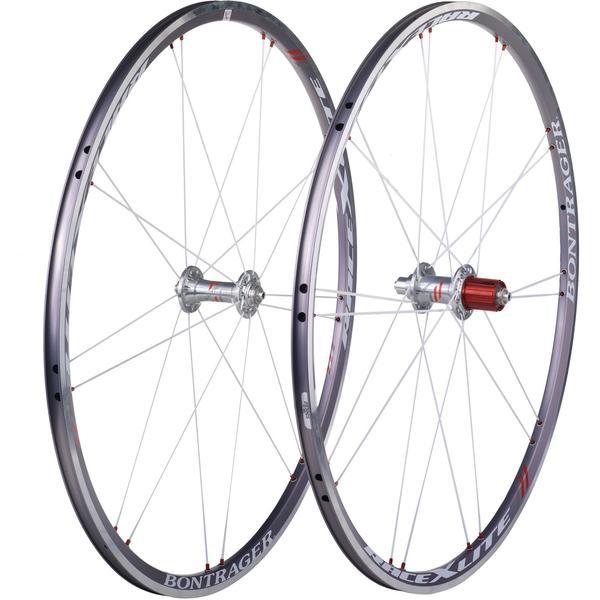 Bontrager Race X Lite Wheelset (Clincher)