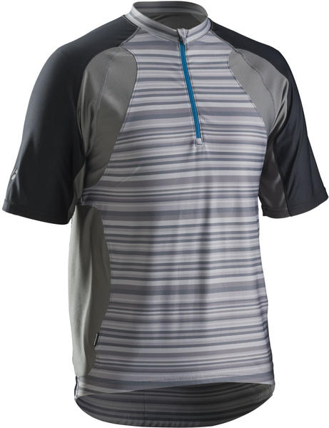 Bontrager Rhythm Jersey Color: Gray