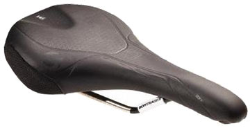 Bontrager Evoke RL WSD Saddle - Women's