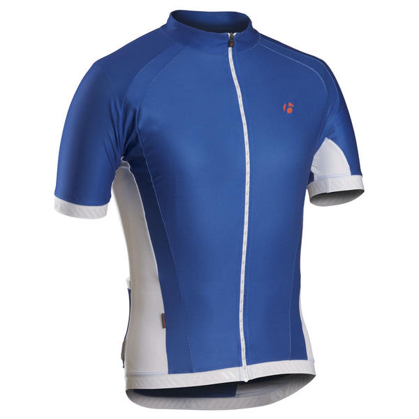 Bontrager RXL Short Sleeve Jersey Color: Blue
