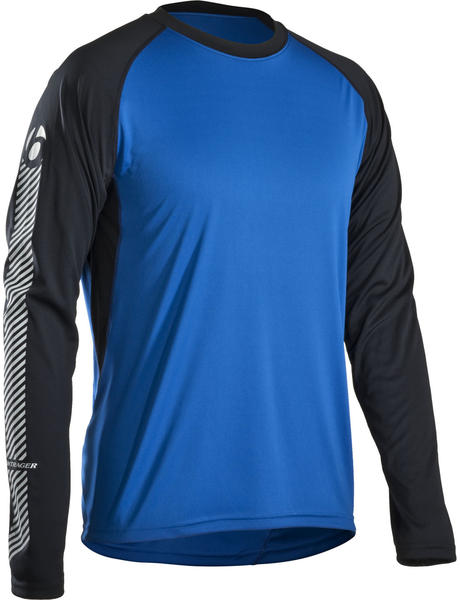 Bontrager Rhythm Long Sleeve Tech Tee